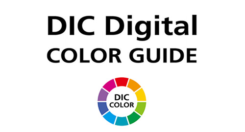 DIC Digital Color Guide
